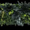 Rostlinný obraz Džungle 140x40