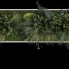 Rostlinný obraz Ostrovy 140x40