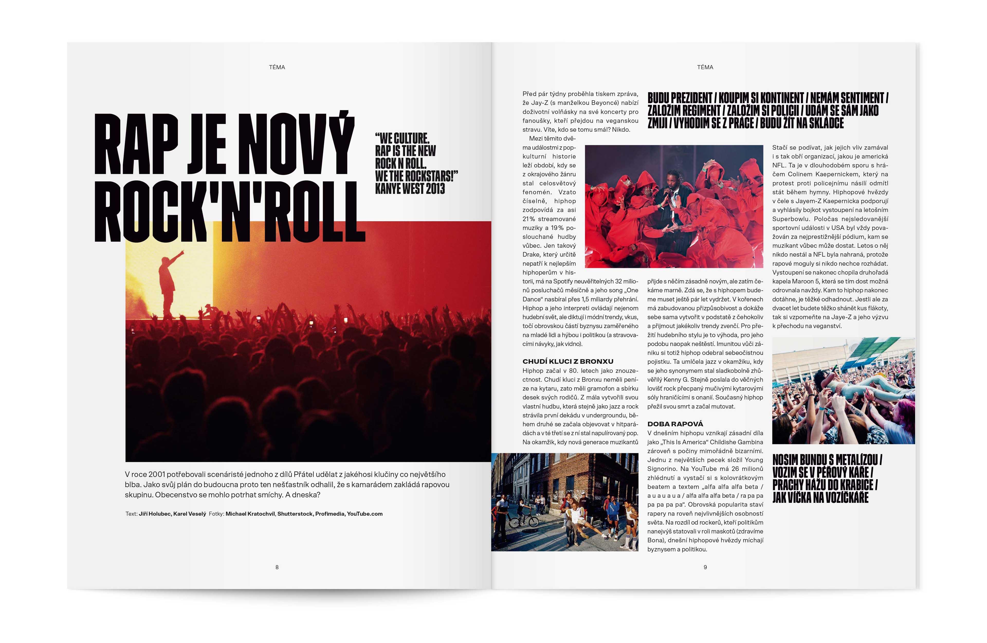 Čilichili Magazine