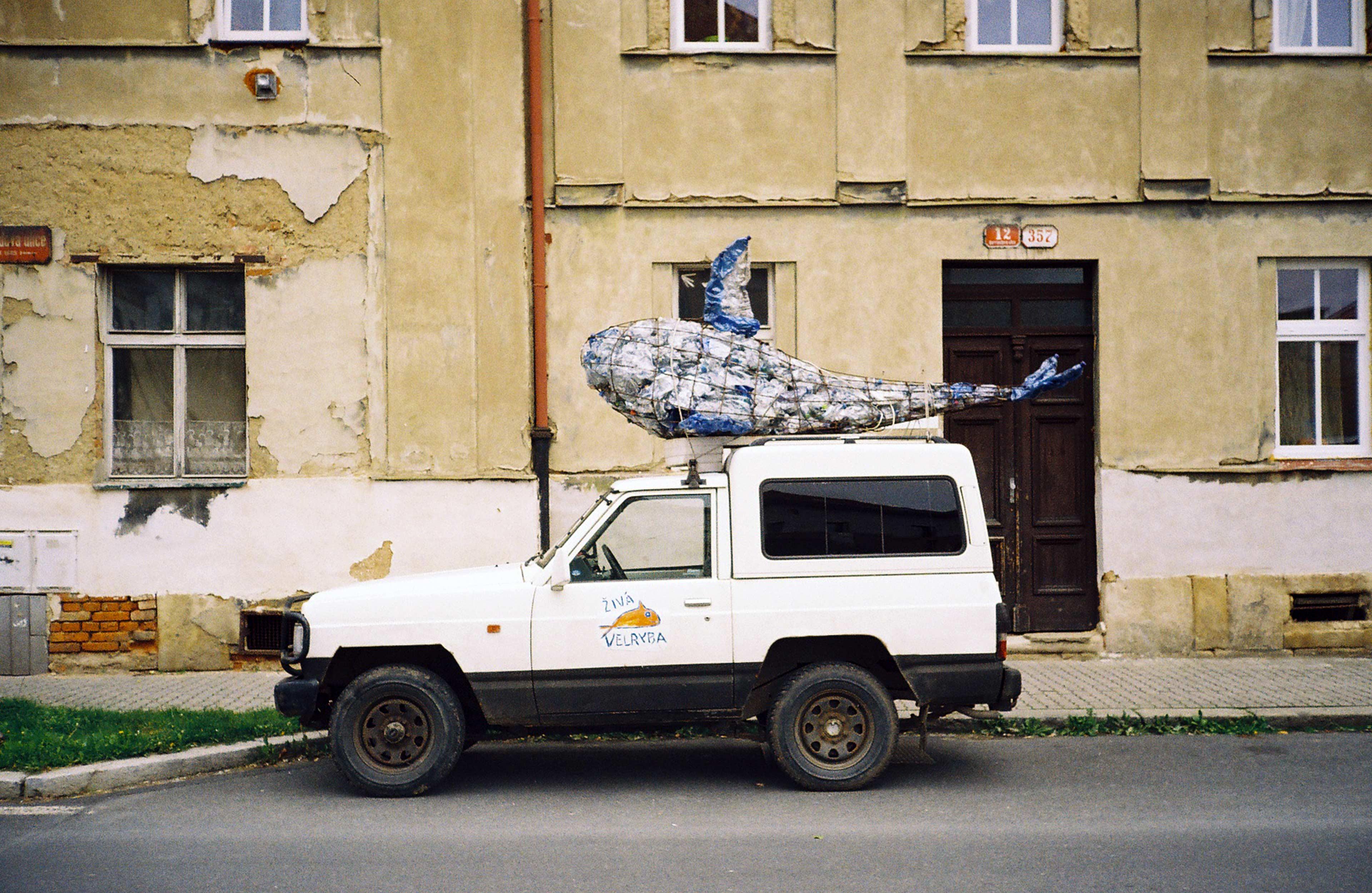 Czechia Zine