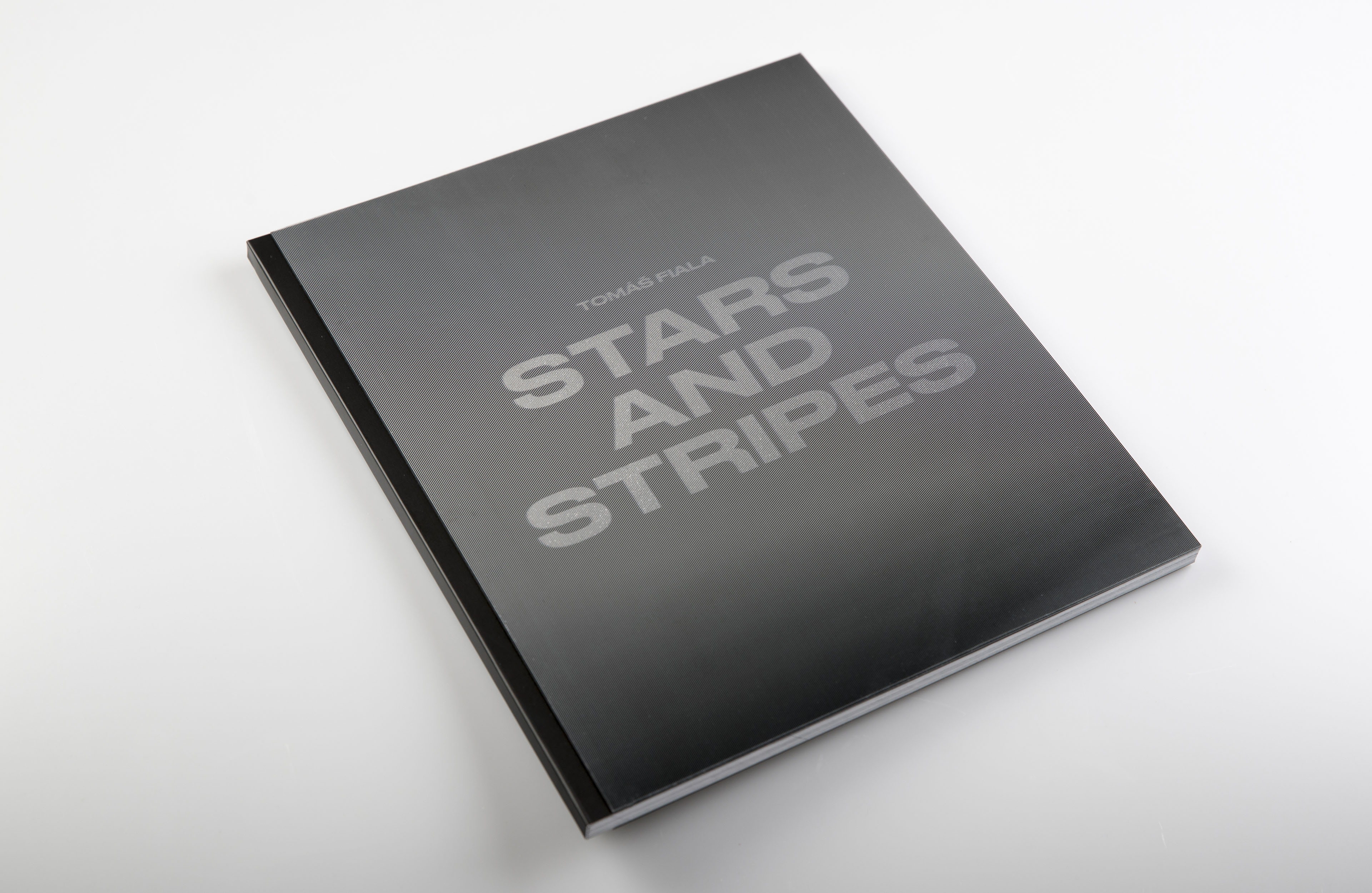 Stars and Stripes Photobook