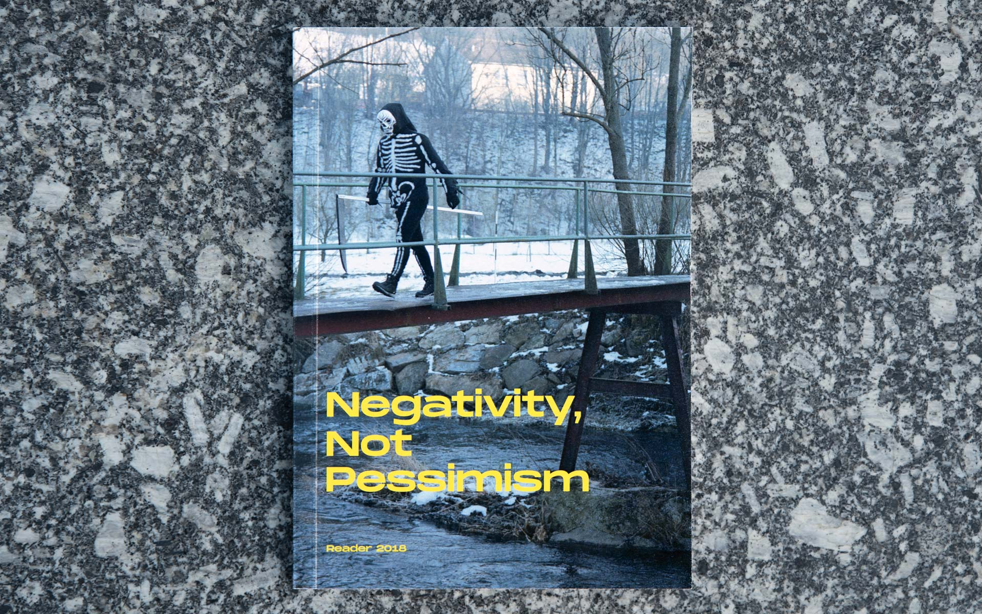Negativity, Not Pessimism