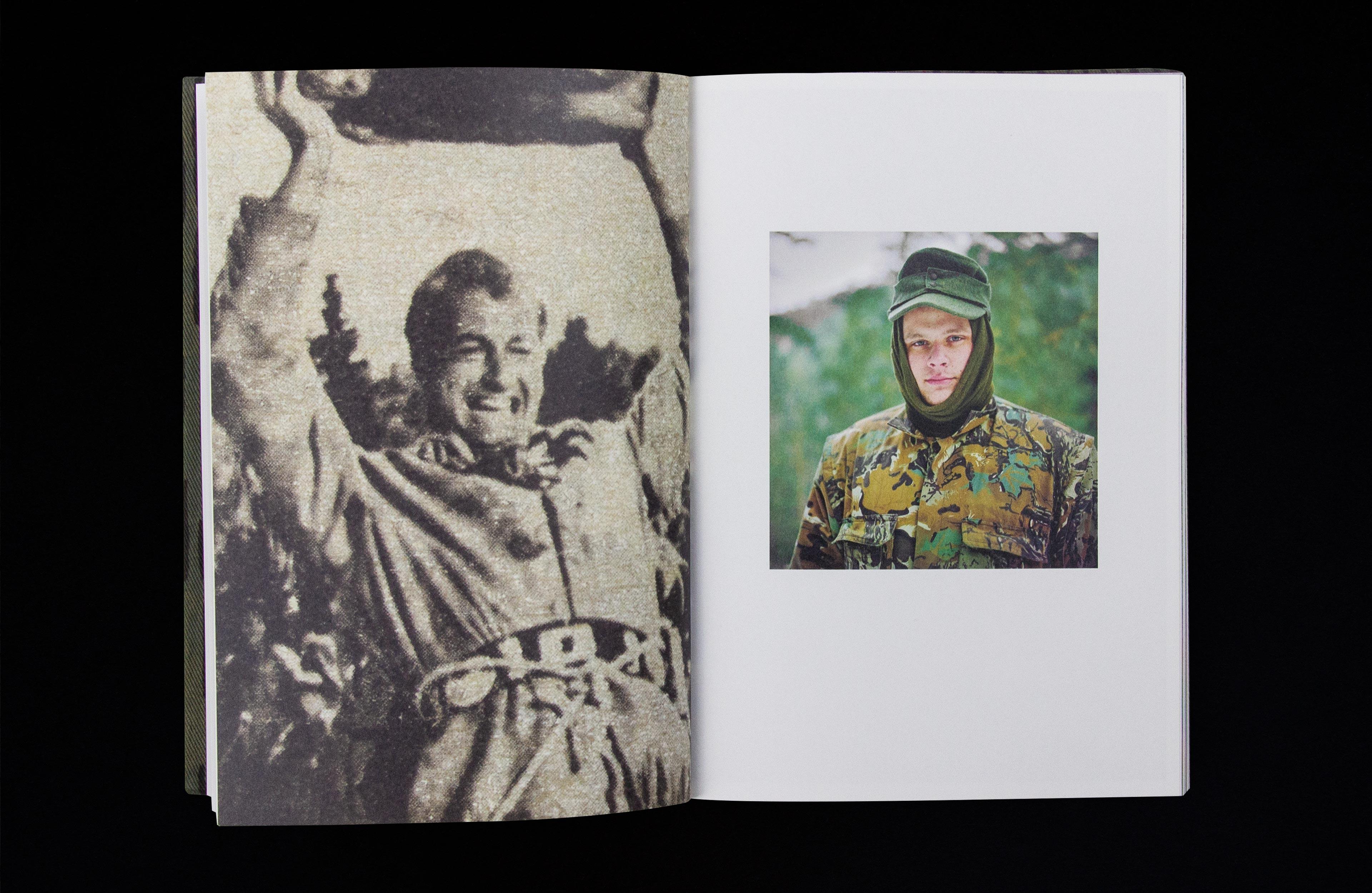 Vandr Photobook