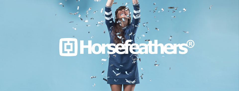 Horsefeathers Clothing