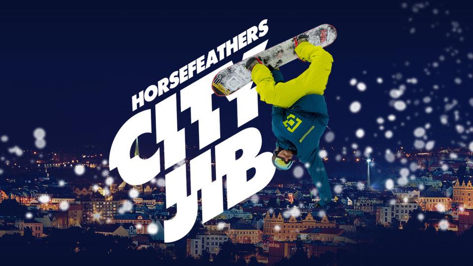 City Jib